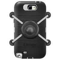 "RAM Universal X-Grip™ IV Large Phone/Phablet Holder with 1"" Ball"
