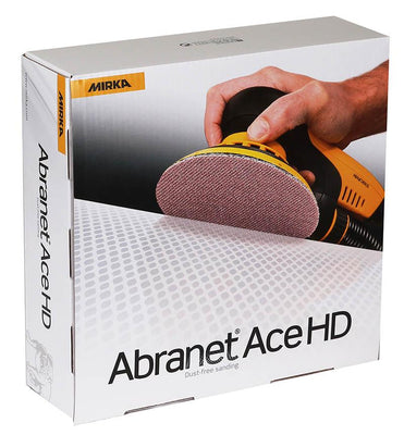 Abranet ACE HD 125mm slipnät