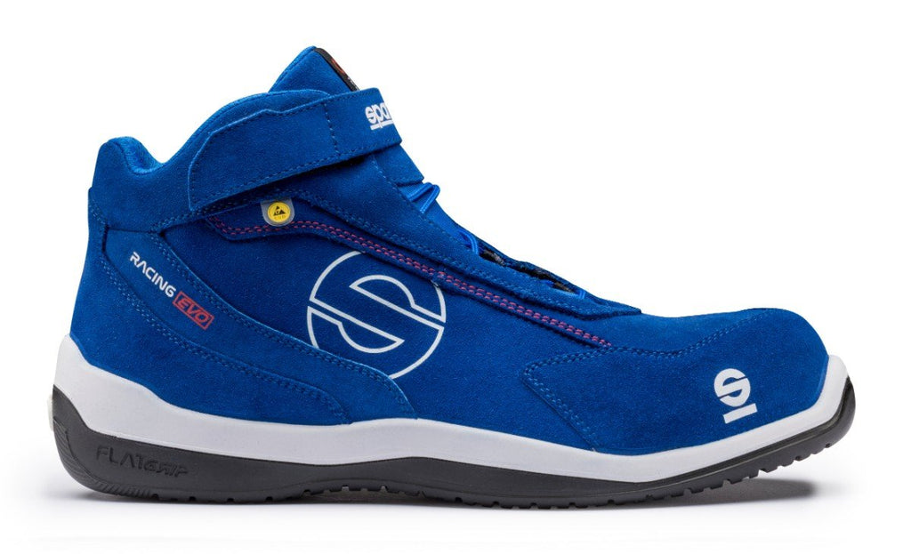 Sparco Racing Evo