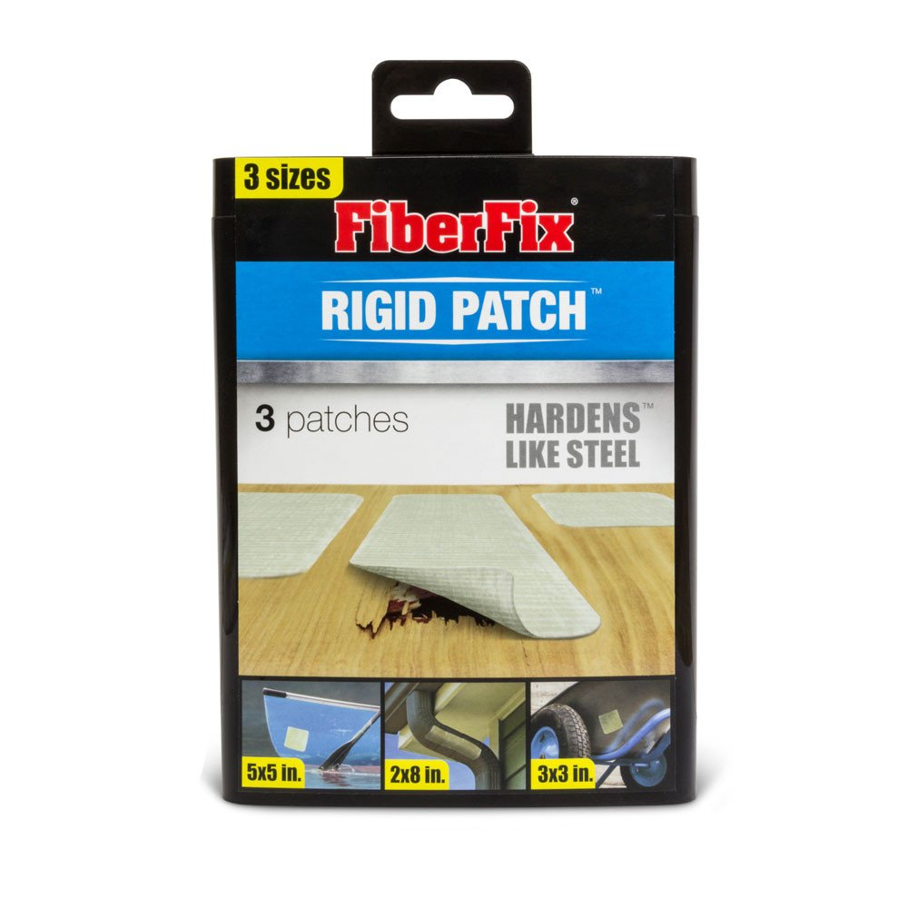FiberFix Repair patch 3-p