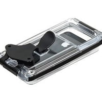 RAM AQUA BOX® Pro 20 LARGE CASE WITH CRADLE