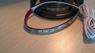 2 m LED-strip (tejp)