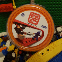 Nimuno Loops Toy Block Tape Legotejp