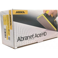 Abranet ACE HD 81x133mm slipnät
