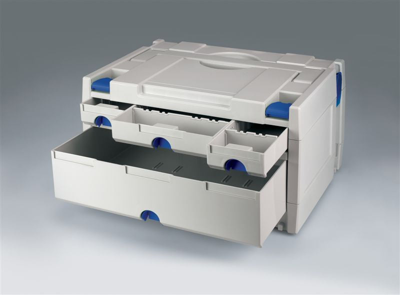 Drawer-systainer® III variant 1