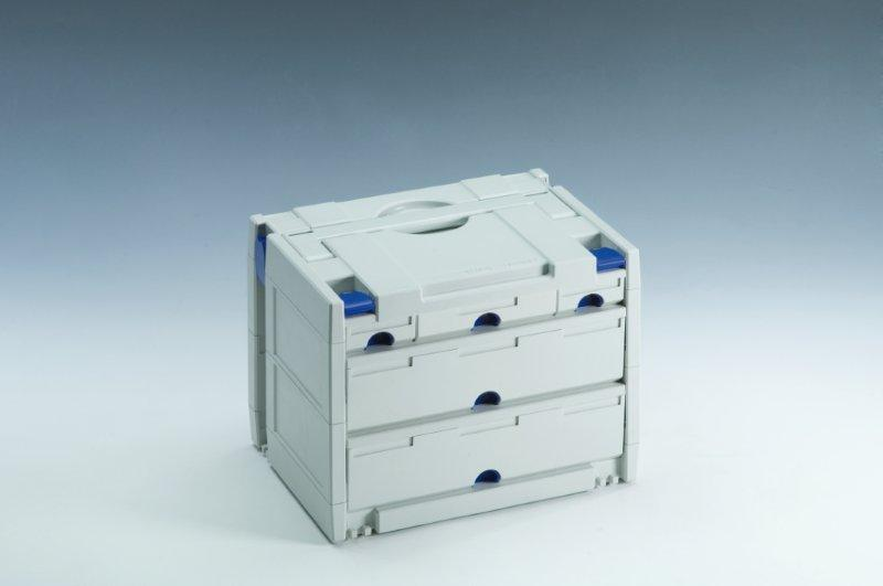 Drawer-systainer® IV