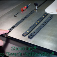 Microjig ZEROPLAY Guide Bar