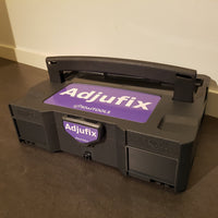 Adjufix Trä by KiwiTOOLS i Box-systainer