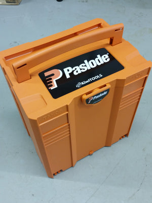 Paslode-systainer T-Loc V