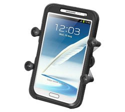 RAM Universal X-Grip™ IV Large Phone/Phablet Holder with 1