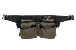 Diamondback Apron