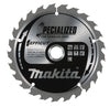 Makita EFFICUT Sågklingor Ø 165mm