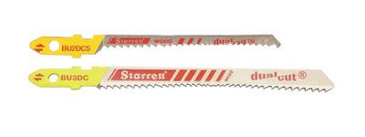 Starrett Sticksågsblad Dual Cut Bi Metal Unique