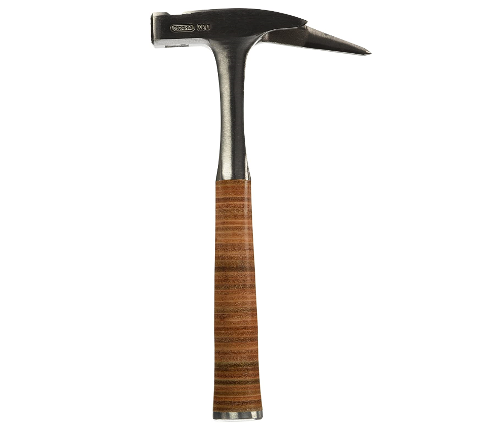 Picard Full-steel Carpenters' Roofing Hammer
