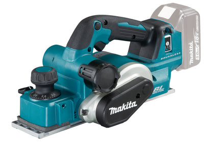 Makita Hyvel LXT ® - DKP181Z 18V Naken