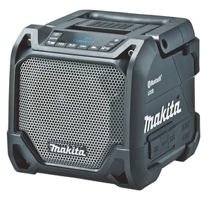 Makita Bluetooth-högtalare - DMR202B 12/18V Naken
