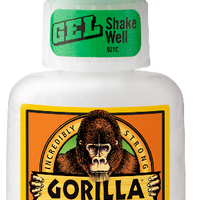 Gorilla Superlim Gel 15g