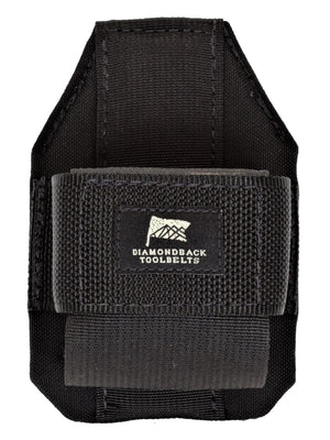 Diamondback Easy-Release Tape Holster – Small