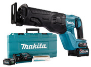Makita Tigersåg XGT 40V - JR001GM201/JR001GZ