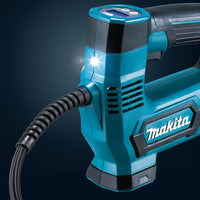 Makita Luftpump - MP100DZ 12V Naken