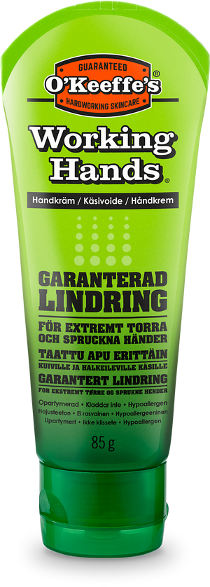 HANDKRÄM O KEEFFES WORKING HANDS - TUB 85G