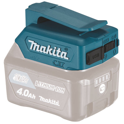 Makita Batteriadapter ADP06 - SEAADP06