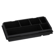 Universal insert with 6 compartments L
