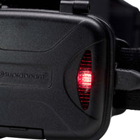 Pannlampa Suprabeam V4pro rechargeable 1000Lm laddbar