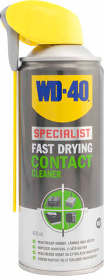 WD-40 Specialist Contact Cleaner 400ML