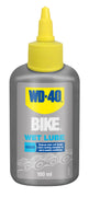 WD40 BIKE WET LUBE 100ML