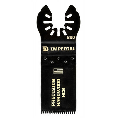 Imperial Blades  Multisågblad MM220 Japan OpenEnd 32 mm bulk 10-p