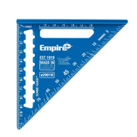 Empire 2991M TrueBlue 120 mm Hi-Vis vinkelhake mini speed square