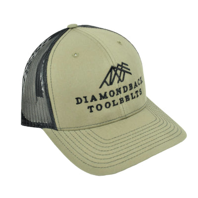 Diamondback Toolbelts Trucker Cap 2020