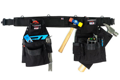 Diamondback toolbelts, Artisian Carpenter - Trim Carpenter