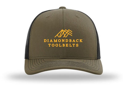 Diamondback Toolbelts Trucker Cap 2019
