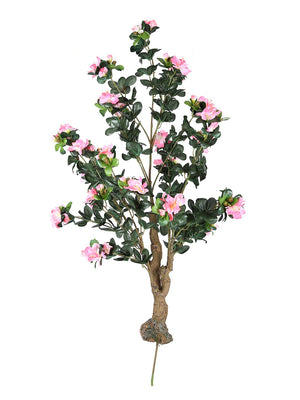 Artificial Plant Without Pot ( L 50 cm X H 88 cm ) - Artificial Flowers & Plants - PolliNation