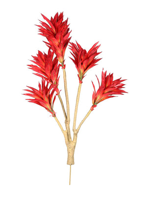 Artificial Draceana Plant Without Pot ( L 56 cm X H 88 cm  ) - Artificial Flowers & Plants - PolliNation