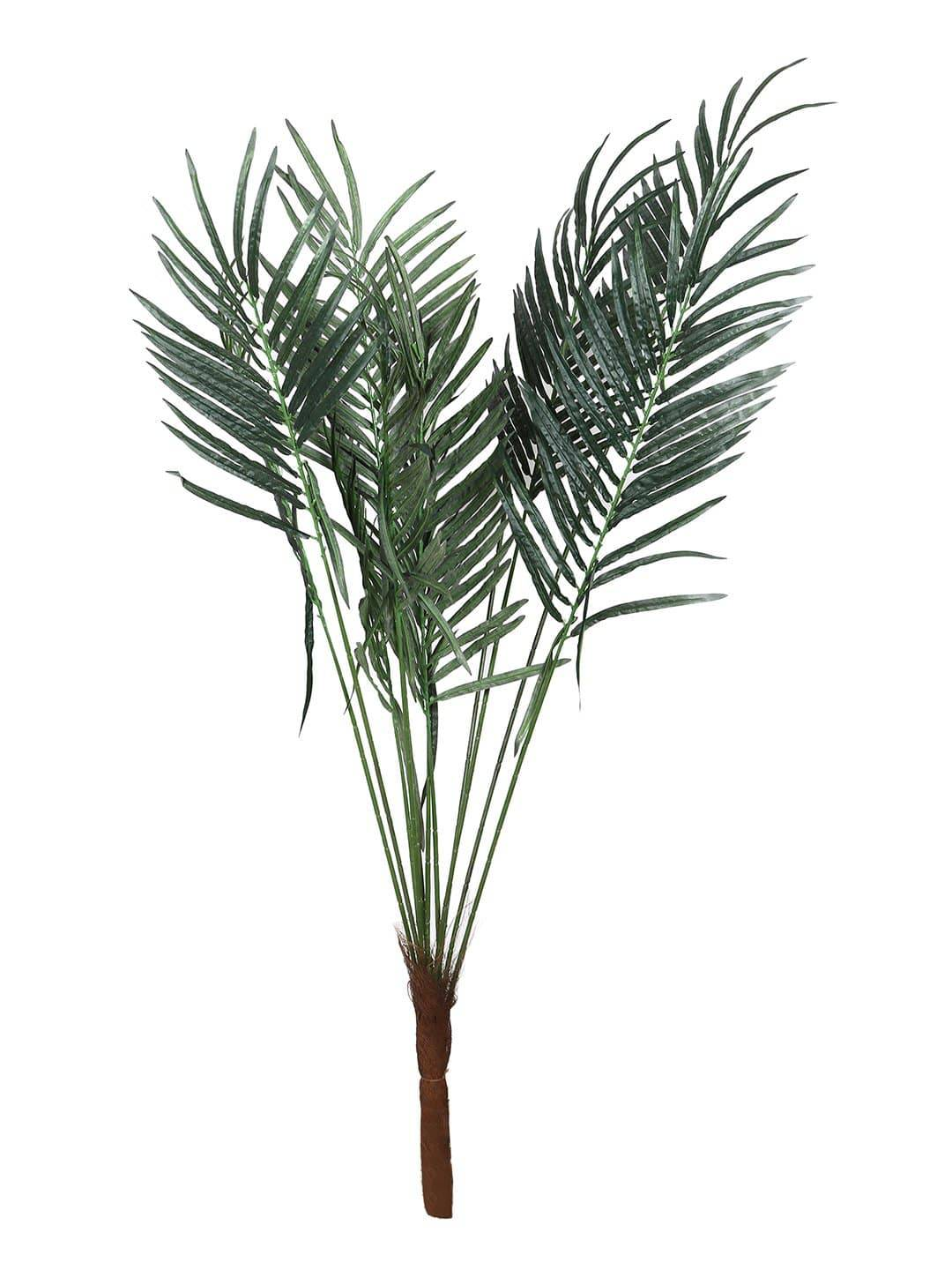 Artificial Palm Plant Without Pot ( L 140 cm X H 173 cm ) - Artificial Flowers & Plants - PolliNation