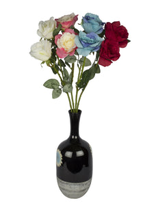 Artificial Rose flower Bunch