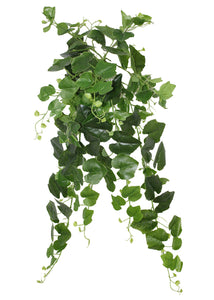 Green Assorted Artificial Creeper (11 inch, Pack of 2)