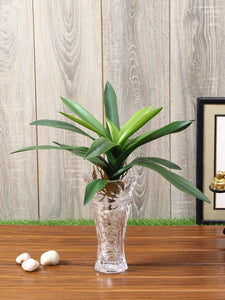 Artificial Green Plant Without Pot (L X 34 cm X H 47cm ) - Artificial Flowers & Plants - PolliNation