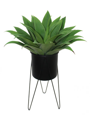 Metal Stand - Artificial Flowers & Plants - PolliNation
