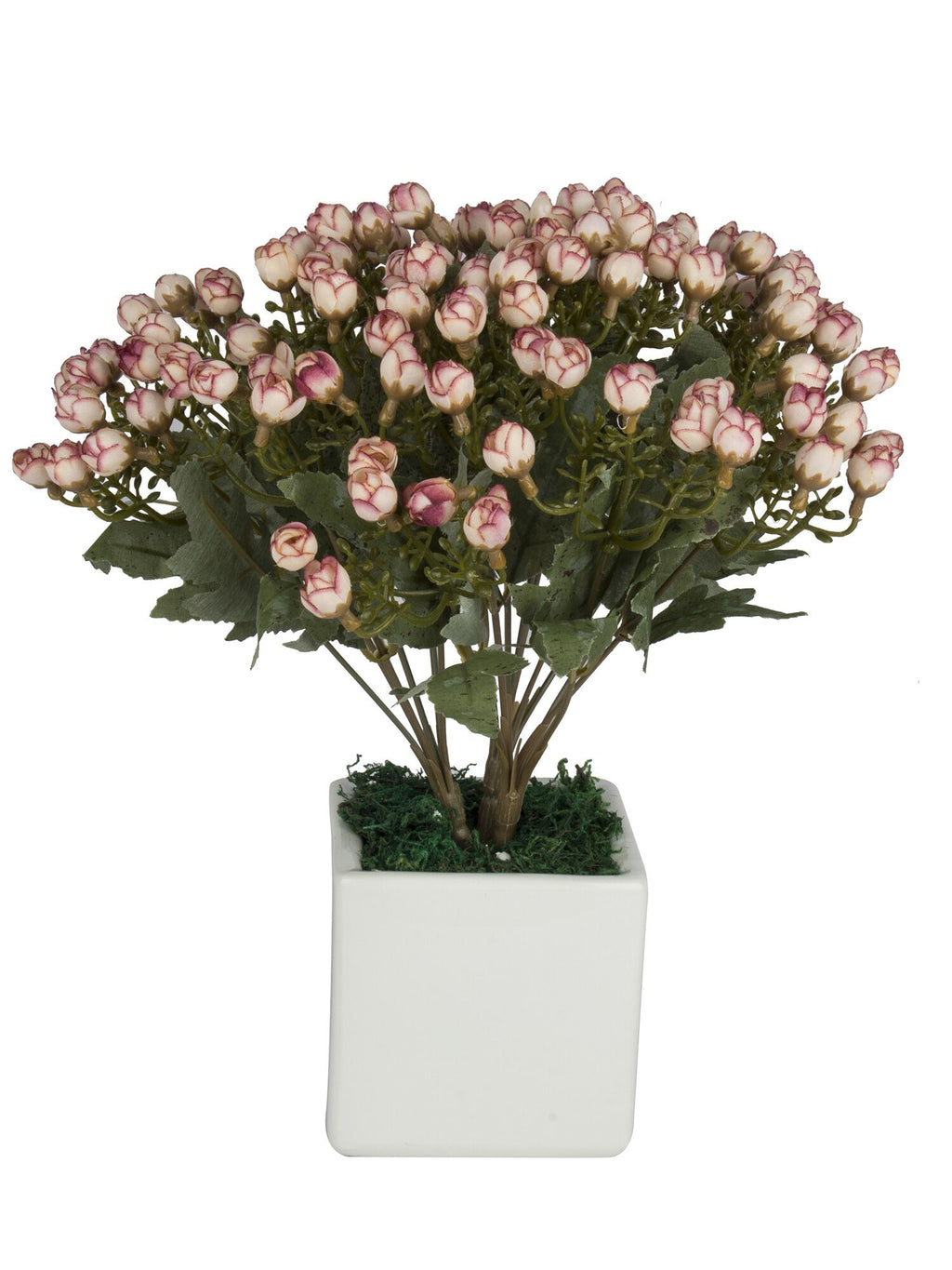 Artificial Flower Bunch ( inch, Pack of 2) - Artificial Flowers & Plants - PolliNation