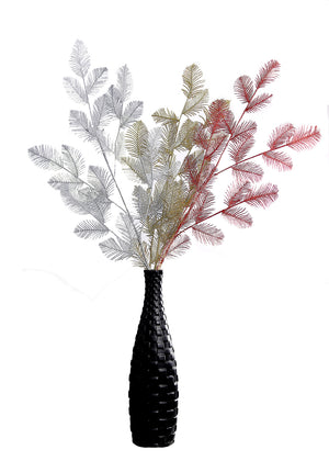 Artificial Glitter Flower - Artificial Flowers & Plants - PolliNation