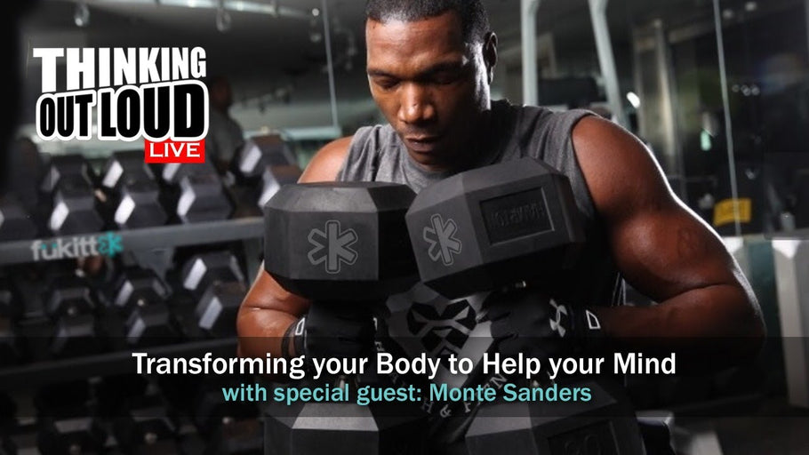 [Video] Transforming Your Body to Help Your Mind