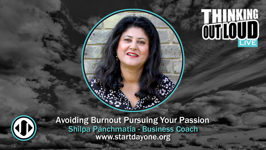 Avoiding Burnout Pursuing Your Passion
