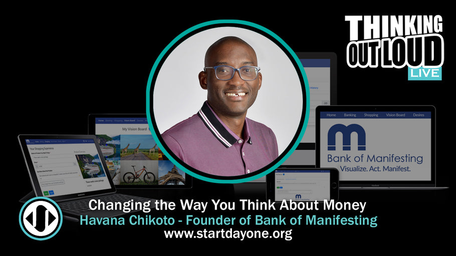 Changing the Way You Think About Money