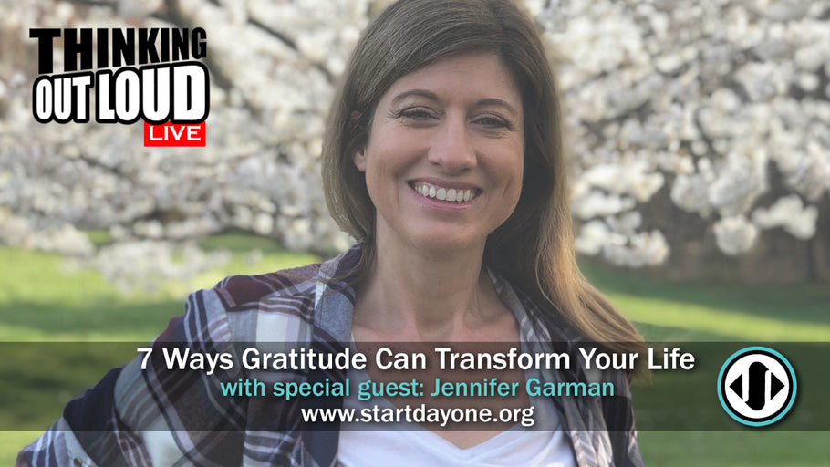 [Video] 7 Ways Gratitude Can Transform Your Life
