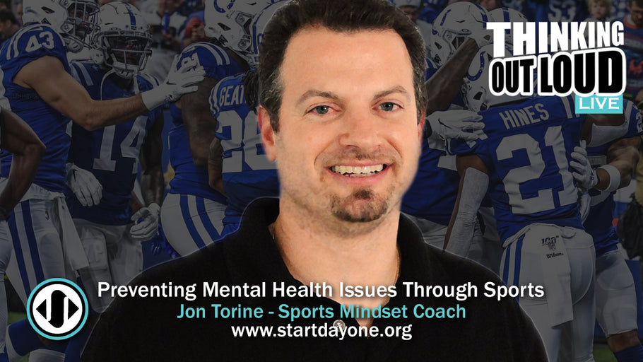 Preventing Mental Health Issues Through Sports