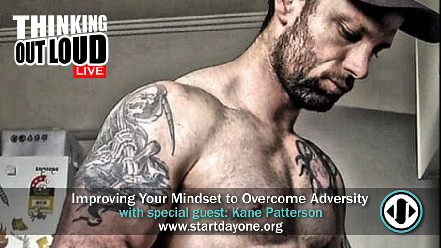Improving Your Mindset to Overcome Adversity